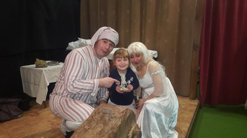 Scrooge's Christmas Carol – RainbowFactory