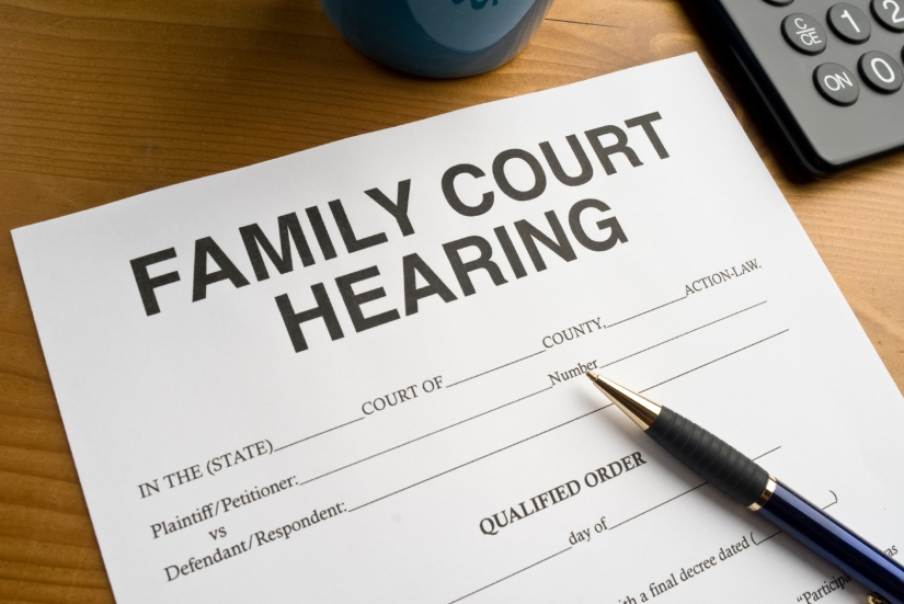 Hints and Tips for Family ProceedingsCourt