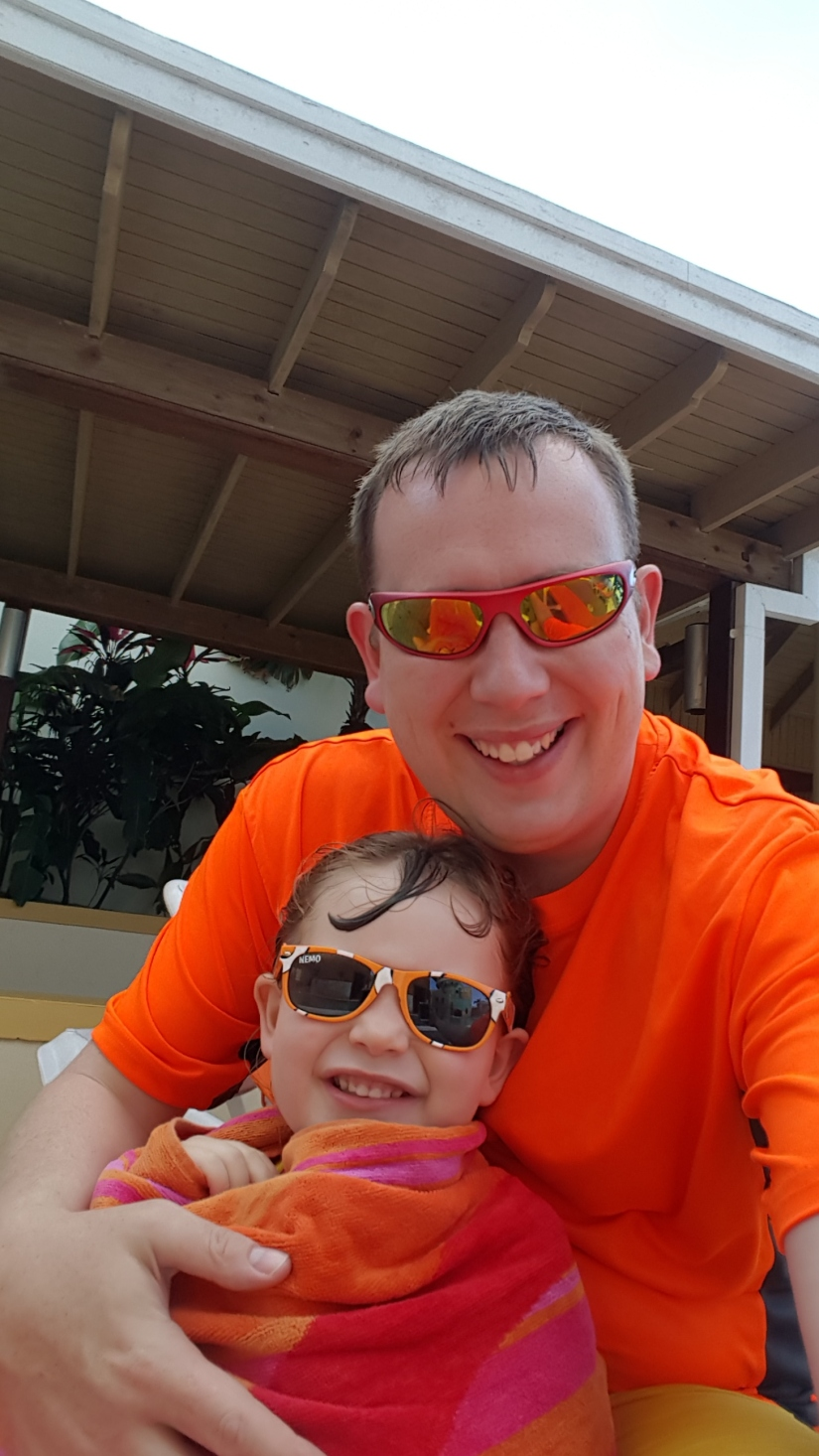 Our First Holiday – an open letter toHeidi
