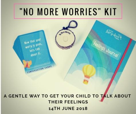 """""""No More Worries""""Kit"""